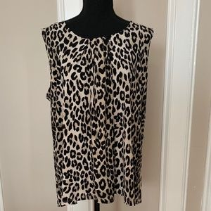 Ladies Top/Shell